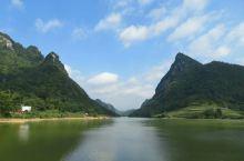 巴马生命河 --盘阳河