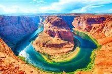 美国 | 暑期地质奇观必修课,了解一下