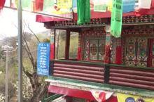 中国乡村藏族文化
