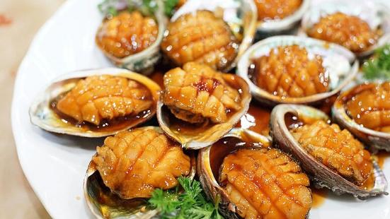 Zui Yi Hao Seafood Food Court (Zhong Shan Lu Zong Dian)