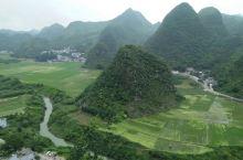 #激情一夏#万峰林以及原住民……布依族生活点滴