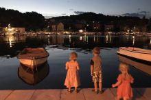 #激情一夏#Hvar 岛