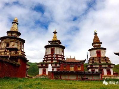Ashenqiang Temple