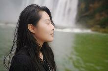 【辞职去旅行】佛系小姐姐的第三站,黄果树瀑布