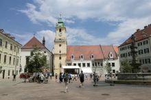 东欧旅行斯洛伐克