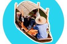 免费!广州这个百年水乡,景色堪比周庄,比小洲村更有韵味!