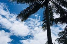 最美不过天边那一片云