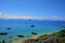 赤洲岛浮潜