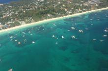 直升机环岛 长滩岛