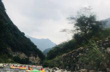 宜昌朝天吼漂流景区
