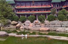 禅宗祖庭——南华禅寺