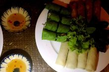 安吉丽娜朱莉光顾过的越南餐厅