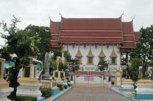 泰国神殿寺四面佛