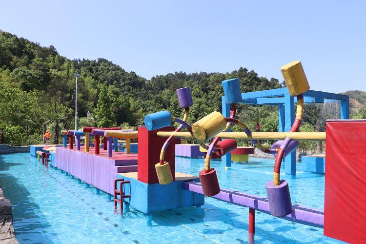 Wugongshan Junyi Hot Springs1