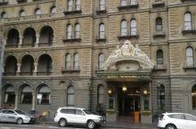 墨尔本温莎酒店