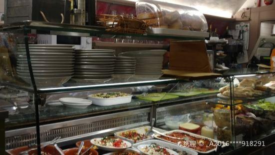 Restaurant Freddo