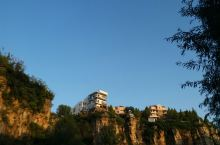 土语的峡谷