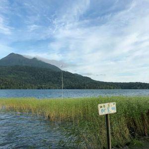 阿寒湖旅游景点攻略图