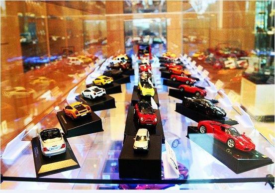 World Automobile Jeju Museum3