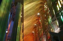 巴塞罗那的圣家堂