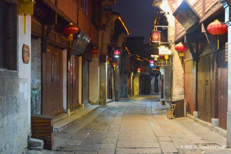 가오춘 옛 거리2