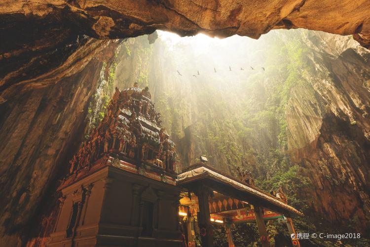 Batu Caves1