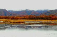 云间湿地梦幻九湖
