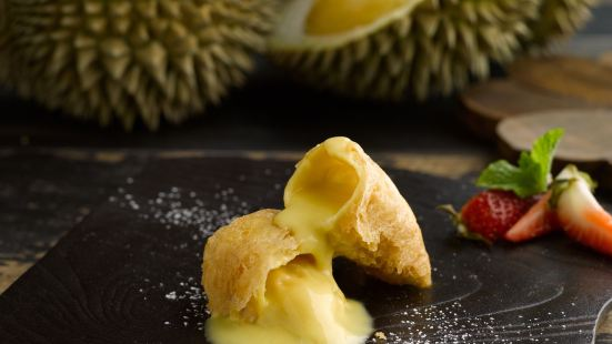 Singapore Seafood Republic(Festive Walk @ Resorts World Sentosa)