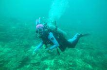 【面の旅行】超级便宜的刷瓶圣地,潜水员升级打怪的好地方