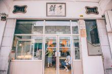 新加坡历史最悠久的海南鸡饭