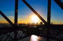 打卡 独特体验,攀爬悉尼海港大桥
