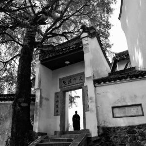 福严寺旅游景点攻略图