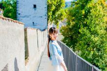 「琉森私藏小众景点」穆塞格城墙