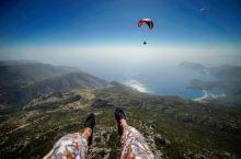 有生之年一定要在土耳其飞滑翔伞