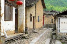 #网红打卡地#遂昌.独山古村 原味山村,寻找最朴素的美