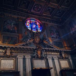 马杰奥尔圣母大教堂旅游景点攻略图