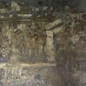 阿旃陀石窟旅游景点攻略图