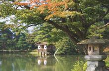 宁静雅致的金泽 体验传统日本好去处