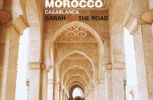 电影《北非谍影》取景地,哈桑二世清真寺
