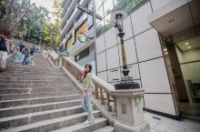TVB著名的拍拖圣地 藏着全港唯一的星巴克冰室
