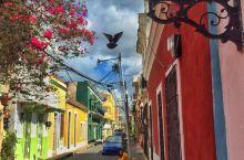 琥珀之国/多米尼加