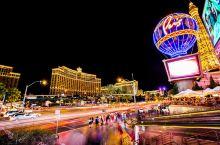 世界娱乐之都——Vegas