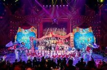 去珠海长隆横琴国际马戏城看马戏,先收下这份攻略!