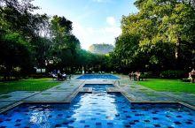 足不出户可观赏斯里兰卡世遗景点狮子岩风景的酒店