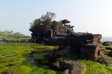 海神庙 巴厘岛打卡地