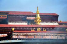 大昭寺,千年拉萨的见证和象征