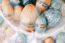 Haigh's Chocolate|澳洲最古老的百年巧克力店