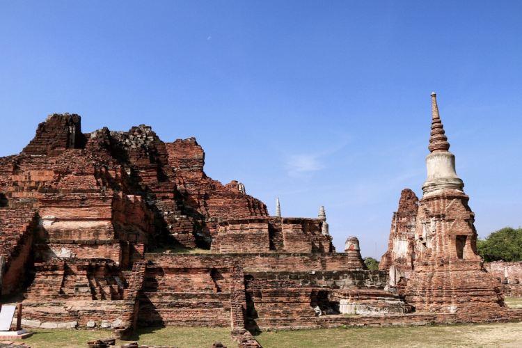 Phra Nakhon Si Ayutthaya Province3
