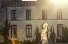 到古堡酒店圆梦公主梦