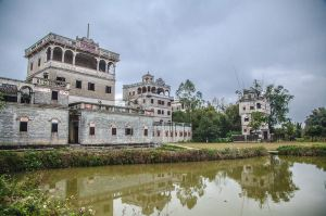 Kaiping,Recommendations